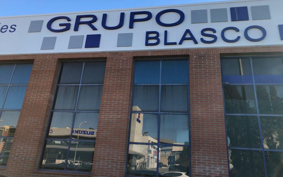 Indblasco estrena nueva sede en Sant Boi