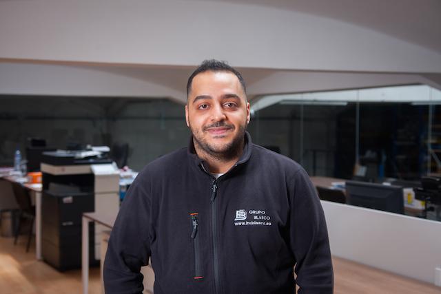 Amine Hammoussa