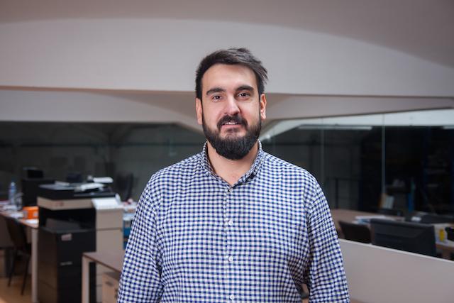 Jaume Blasco Declara